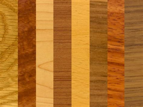 Wood Furniture Colors Chart by Wood Oils A No Nonsense Guide Rawlins Paints Blog