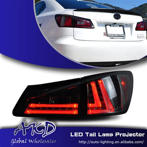 Is300 Led Lights by One Stop Shopping Styling For Lexus Is250 Led Lights