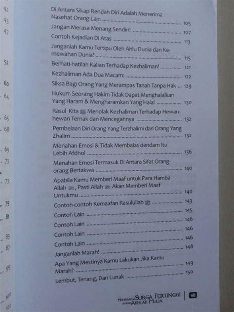 Prahara Padang Mahsyar Trilogi Alam Akhirat Jilid 2 Buku Menggapai Surga Tertinggi Dengan Akhlak Mulia