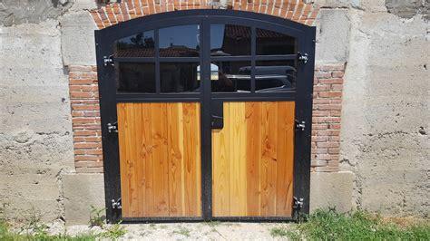 Porte Grange by Portail De Grange Coulissant Doitrand Equestre