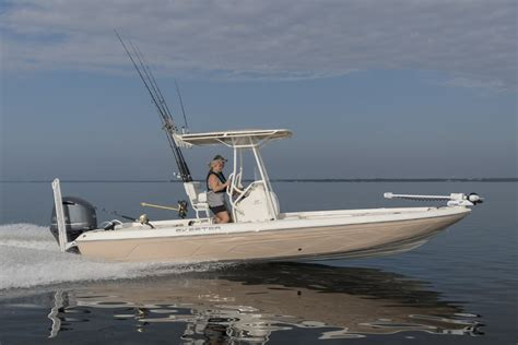 bay boats used 2018 skeeter sx240 bay boat for sale