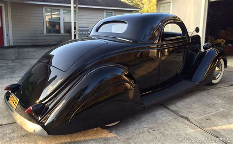 deco custom cars deco 36 ford custom car chroniclecustom car chronicle