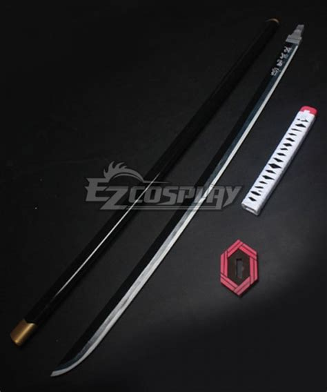 demon slayer kimetsu  yaiba giyuu tomioka sword cosplay