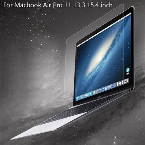Screen Protector For Apple Macbook Pro 13inc clear screen protector for macbook air pro 13 15 for 11 12 13 3 15 4 inch for mac book pro
