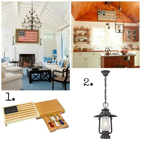 americana home decor americana style home decor home decorating