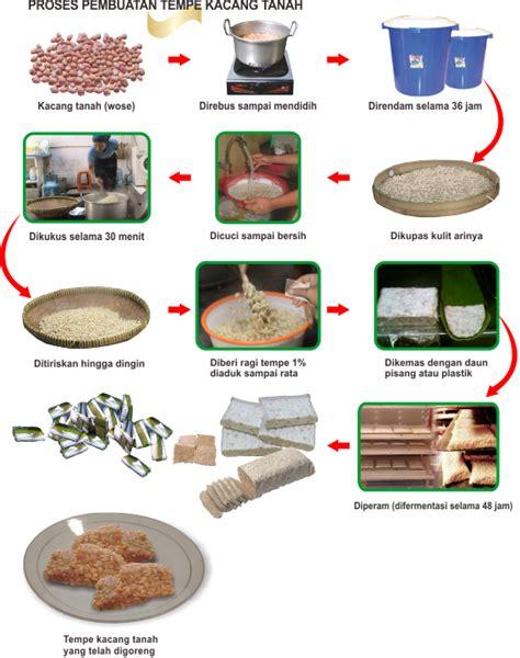 cara membuat tempe bacem untuk diet tempe sehat dan lezat