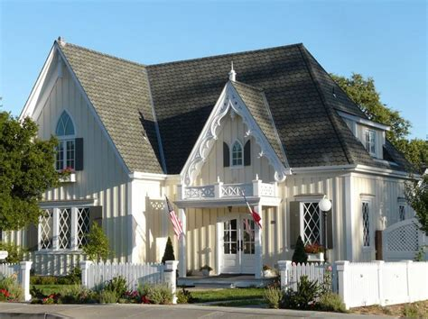 victorian gothic revival victorian carpenter gothic house steep pitches pinterest