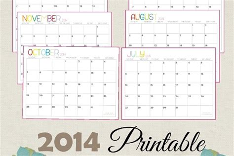 december 2014 printable calendar shining mom shining mom enjoying the little things