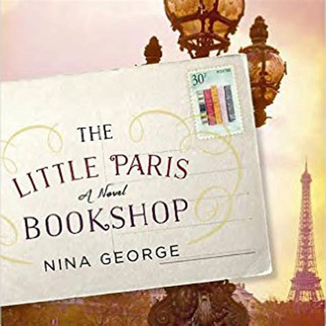 libro the little paris bookshop the little paris bookshop by nina george