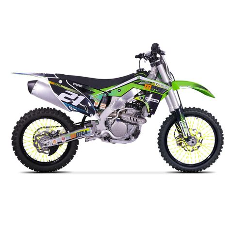 Motorrad Felgen Neon Gelb by Speichen Cover Ktm 950 Enduro R Racetecs Spx Neon