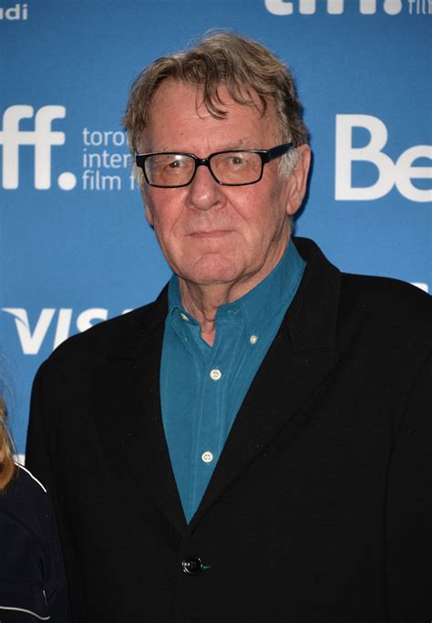 tom wilkinson photos tom wilkinson photos photos belle press conference in
