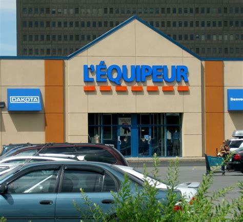 L'Equipeur, Montréal QC | Ourbis L Equipeur