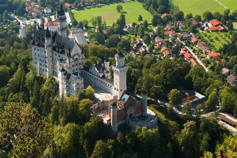 in germany neuschwanstein castle in germany thousand wonders
