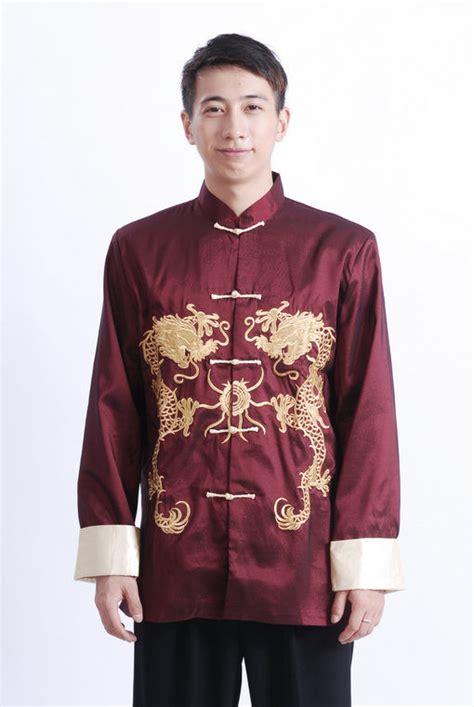 asian dress shirt