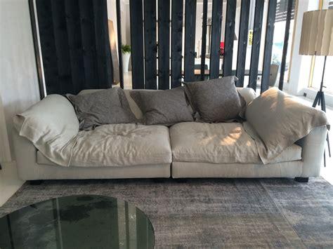 divano diesel divano moroso diesel by moroso nebula nine sofa in piuma