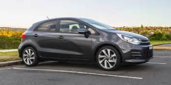 Kia Rip 2016 Kia Sli Review Caradvice