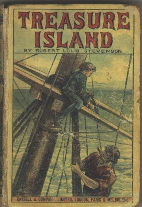book report of treasure island the 50 greatest novels of the 19th century louis