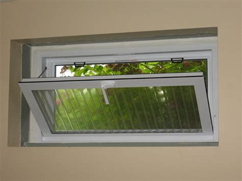 window in basement basement security windows in st louis how to secure