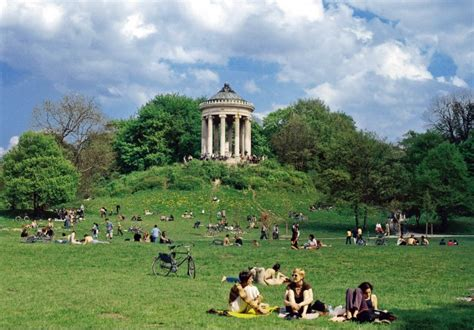 Englischer Garten Munich Opening Hours by 30 Ways To Avoid Boredom On A Sunday In Germany The Local