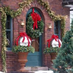 Christmas Outdoor Decorations by Diy Christmas Light Decoration Ideas Outdoor Christmas