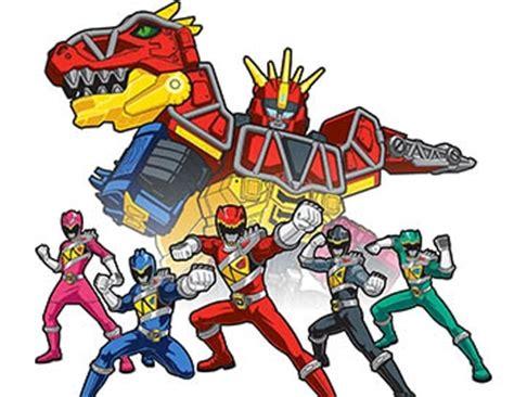 Power Rangers Dino Super Charge La Monnaie De Sa Pi 232 Ce