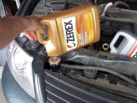 what country does volvoe from antifreeze coolant radiator fluid for a dodge grand
