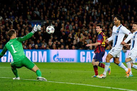 barcelona vs manchester city fc barcelona v manchester city 62 of 127 zimbio