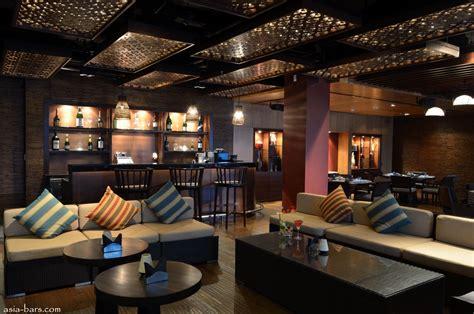 Contemporary Bar Sambal Bar And Grill Contemporary Asian Dining On Bangkok