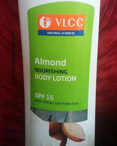 Nivea Nourishing Day Spf 15 Reviews In vlcc almond nourishing lotion review