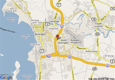 burlington texas map burlington vermont map swimnova