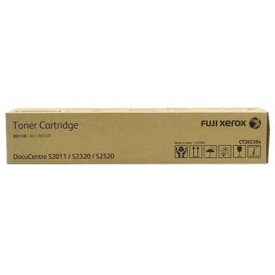Fuji Xerox Drum Catridge Ct351075 by Genuine Fuji Xerox Ct202384 Black Toner Printzone 174 Ink