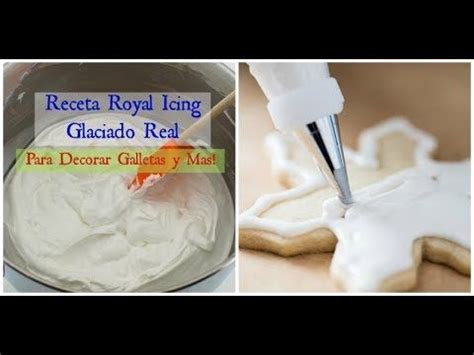 glaseado para decorar galletas facil c 243 mo hacer royal icing para decorar bombones galletas y