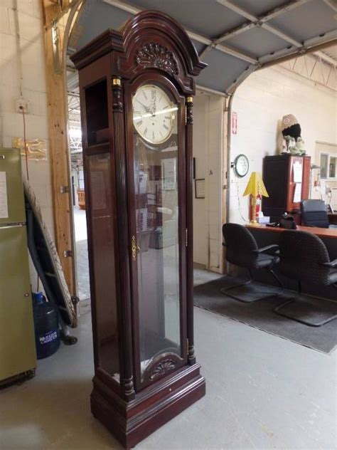 howard miller collector clock collector s clock collection in st louis park