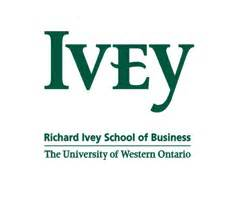 Western Mba by Mba Project Management Of Western Ontario
