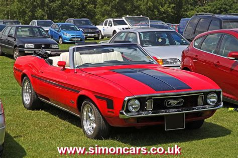 1974 ford mustang convertible ford mustang 1967 1974