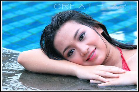swimming pool photo shoot 1 by creatip on deviantart