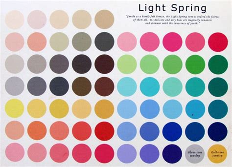 springs lights 75 best ideas about color analysis light tinted