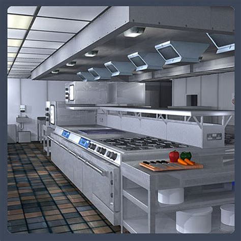 Commercial Kitchens by Commercial Kitchen Max