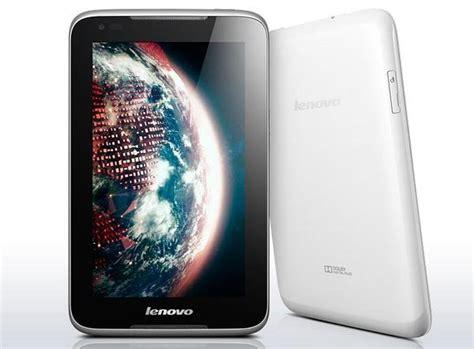 Lenovo A1000 Android lenovo ideatab a1000 android tablet gadgetsin
