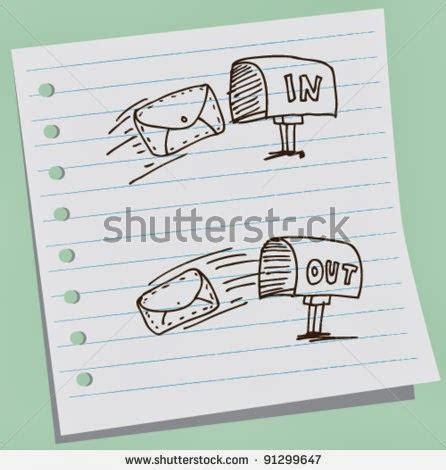 format buku verbal gambar ppt menangani surat masuk keluar mail handling buku