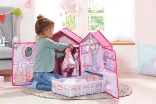 bett baby baby annabell 174 schlafzimmer