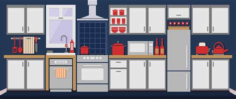 home design jobs kitchen room clipart table clip art dining artgif charming