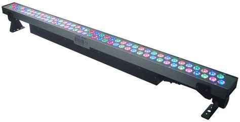 China Led Stage Lighting Stage Light Led Bar 84 1w 3w Rgb Led Light Bar
