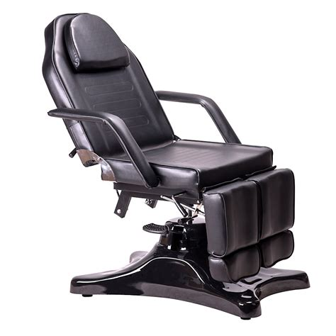hydraulic beauty couch hydraulic beauty couch massage chair facial table tattoo