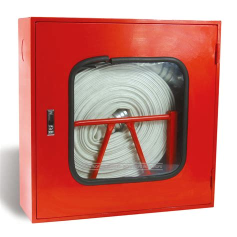 fire department valve cabinet fire hose cabinet with window recessed fire hose cabinet