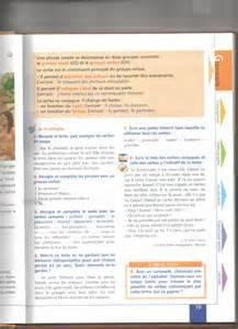 201 tude de la langue 2e 233 e ce1 page 2 apprendre