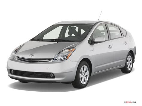 Toyota Prius Review 2008 2008 Toyota Prius Prices Reviews And Pictures U S News