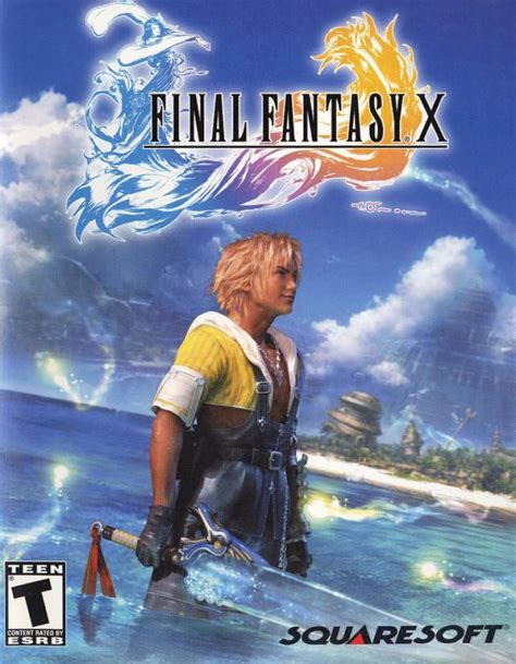 faq walkthrough guide for final fantasy x on playstation 2 ps2 final fantasy x an ode to tidus and yuna final fantasy