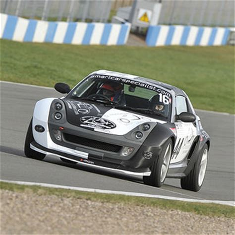 smart roadster race car smart car modifications and tuning service