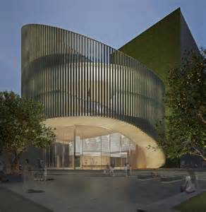 architects and designers building kerry hill designs perth library first civic building in